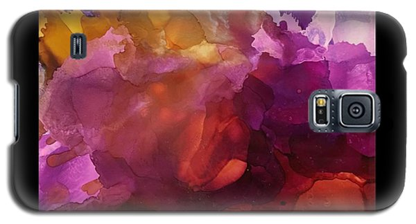 In The Flow Galaxy S5 Case by Suzanne Canner