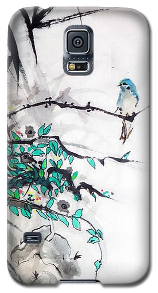 In The Foliage Galaxy S5 Case