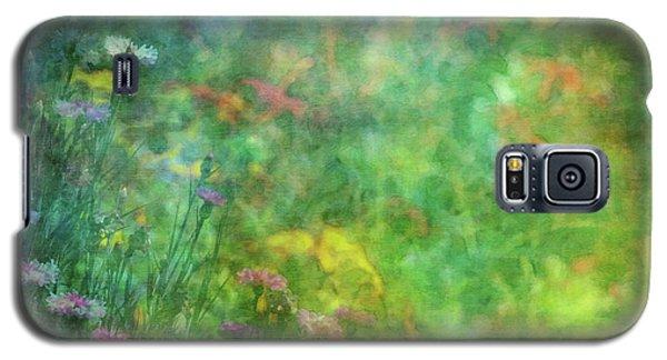In The Garden 2296 Idp_2 Galaxy S5 Case