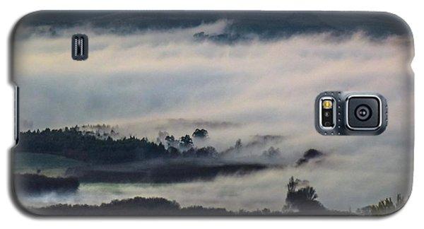In The Mist 2 Galaxy S5 Case