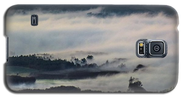 In The Mist 2 Galaxy S5 Case
