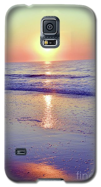 In The Morning Light Everything Is Alright Galaxy S5 Case