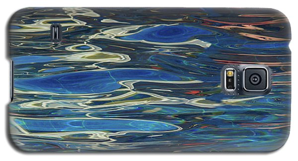 In The Pool Galaxy S5 Case