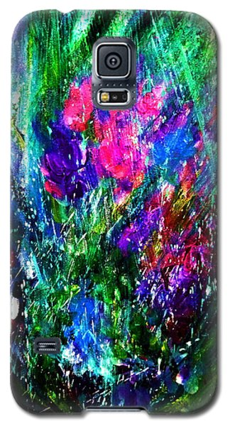 In The Rain Galaxy S5 Case
