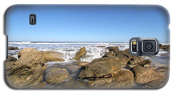 In The Rocks Galaxy S5 Case