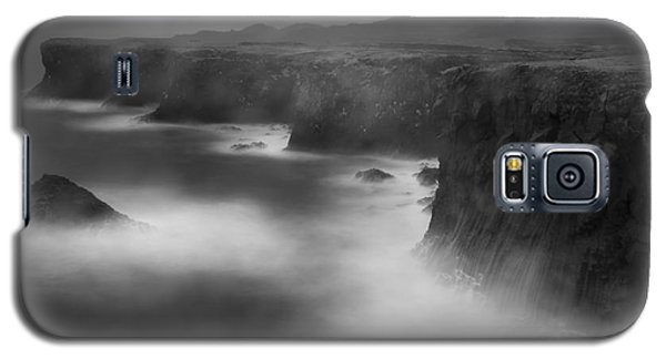 In The Storm 5 Galaxy S5 Case