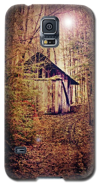 In The Sugar Bush Galaxy S5 Case