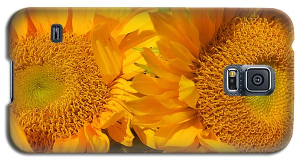In The Sun Galaxy S5 Case