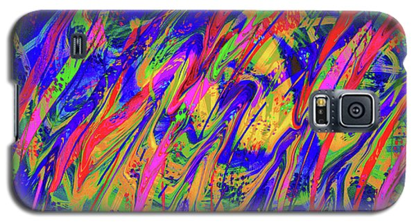 In The Weeds Galaxy S5 Case