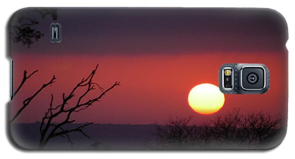 Galaxy S5 Case featuring the photograph In The Zone by Alex Lapidus