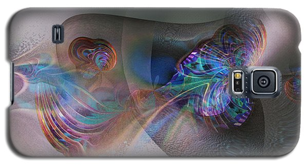 In Your Dreams Galaxy S5 Case