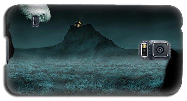 Inadvertent Hobbits Galaxy S5 Case