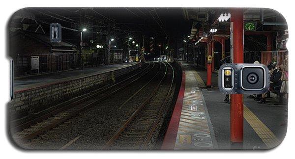 Inari Station, Kyoto Japan Galaxy S5 Case