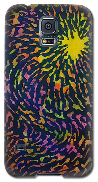 Inception Galaxy S5 Case