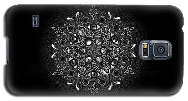 Inclusion Galaxy S5 Case