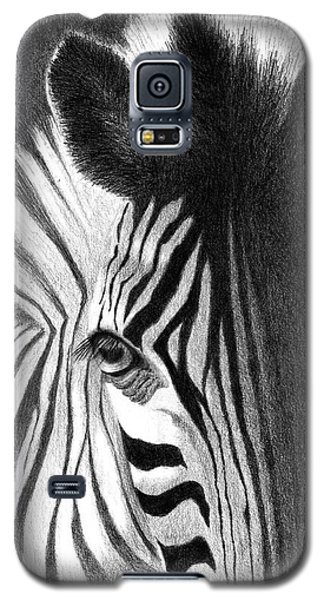 Incognito Galaxy S5 Case by Phyllis Howard