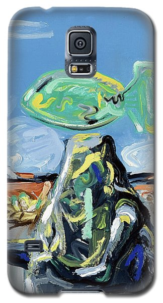 Incubator Of Anxiety Galaxy S5 Case