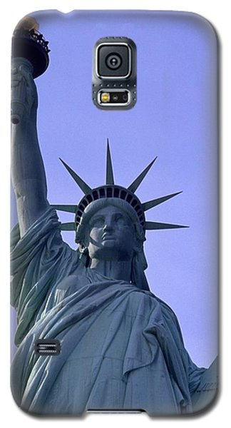 Independence Day Usa Galaxy S5 Case