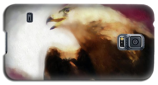 Independence Eagle Galaxy S5 Case