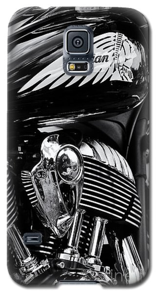 Indian Chieftain Galaxy S5 Case