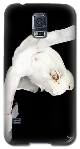 Indian Pipe Head Galaxy S5 Case