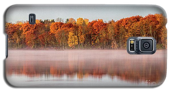 Indian Point Morning Galaxy S5 Case