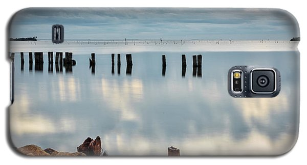 Indian River Morning Galaxy S5 Case
