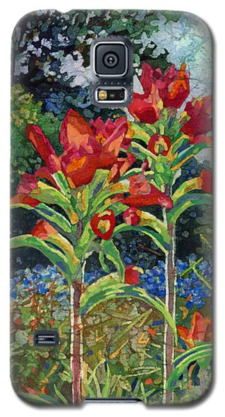Indian Spring Galaxy S5 Case