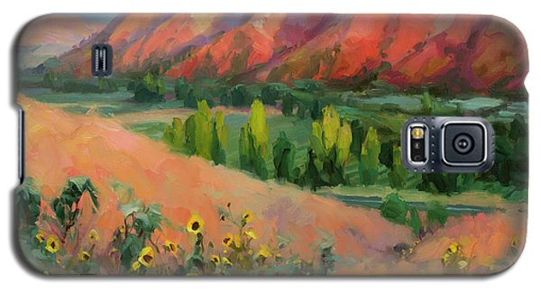 Indian Hill Galaxy S5 Case