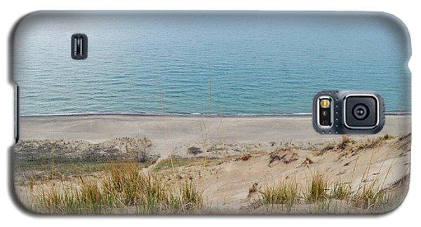 Indiana Dunes National Lakeshore Evening Galaxy S5 Case