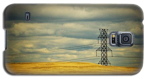 Indiana Dunes National Lakeshore II Galaxy S5 Case