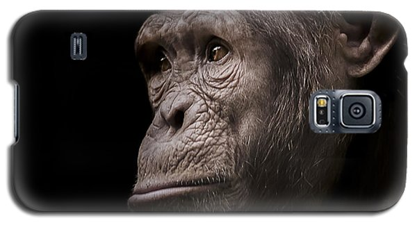 Indignant Galaxy S5 Case by Paul Neville