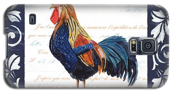 Indigo Rooster 2 Galaxy S5 Case