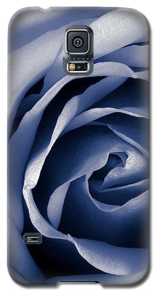 Indigo Rose Galaxy S5 Case by Jim Hughes