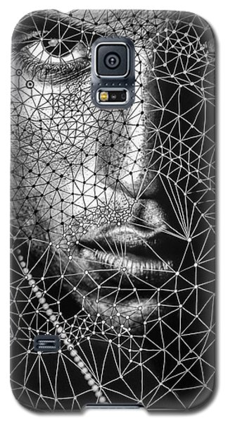 Individuality Of The Self Galaxy S5 Case