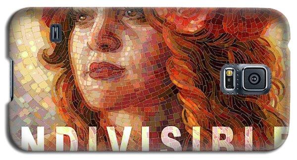 Indivisible Galaxy S5 Case by Mia Tavonatti
