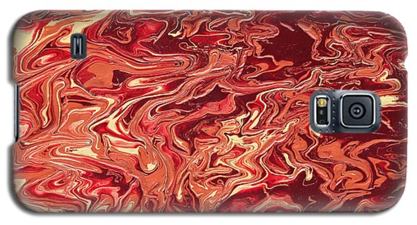 Indulgence Galaxy S5 Case