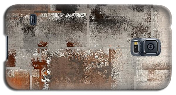 Industrial Abstract - 01t02 Galaxy S5 Case