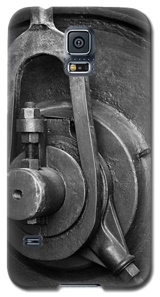 Industrial Detail Galaxy S5 Case