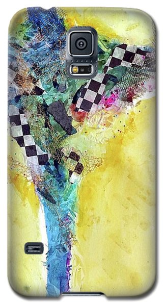 Indy Girl Galaxy S5 Case