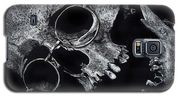Inevitable Conclusion Galaxy S5 Case