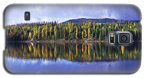 Inez Lake Montana Galaxy S5 Case