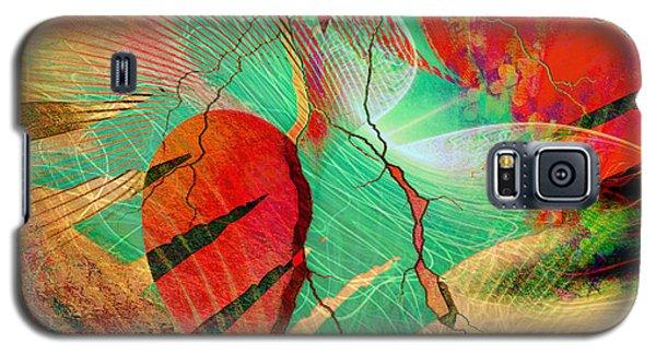 Infatuation Galaxy S5 Case
