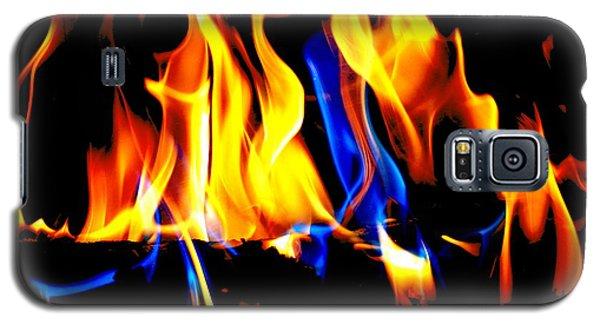 Inferno II Galaxy S5 Case