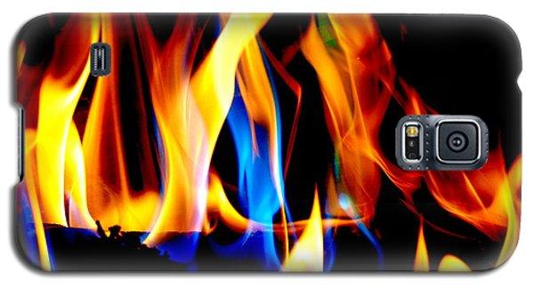 Inferno IIi Galaxy S5 Case