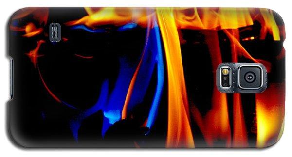 Inferno Iv Galaxy S5 Case