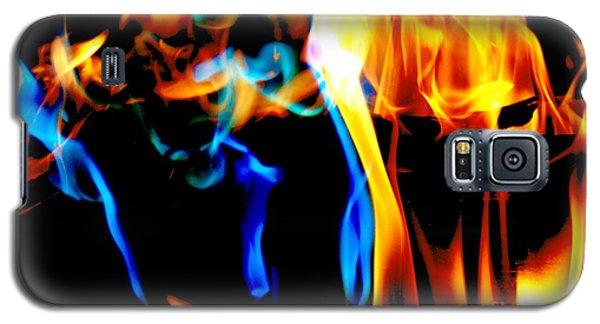 Inferno Ix Galaxy S5 Case