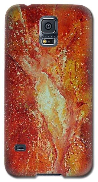 Inferno Galaxy S5 Case