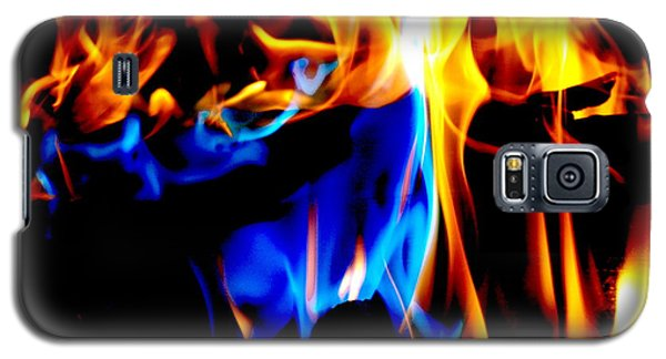 Inferno Vi Galaxy S5 Case