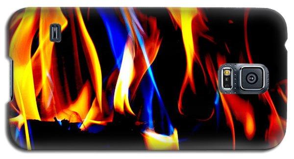 Inferno Vii Galaxy S5 Case